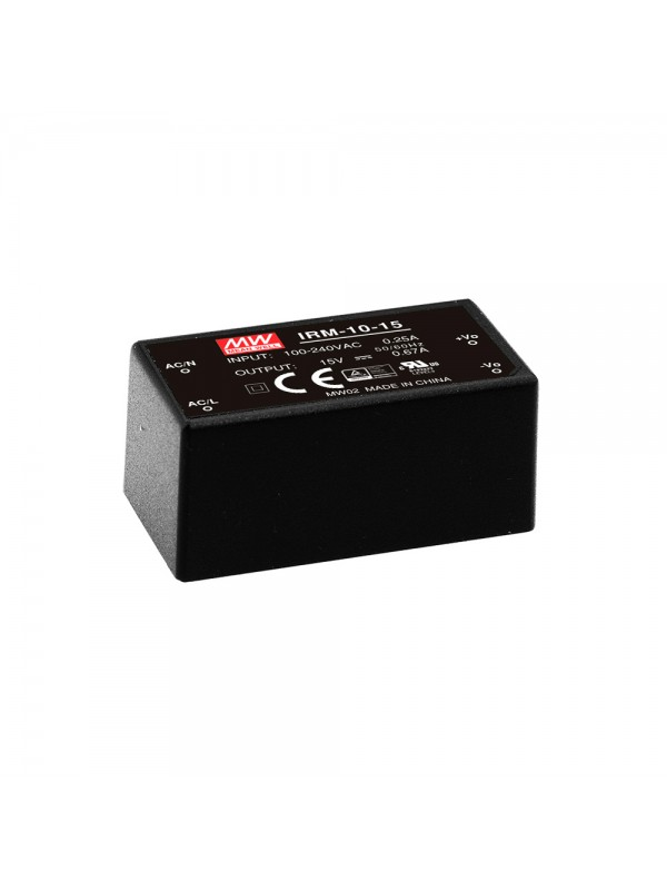 IRM-10-3.3 Moduł AC/DC 10W 3.3V 2.5A
