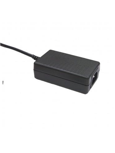 GS15A-2P1J Zasilacz desktop 15W 9V 1.66A