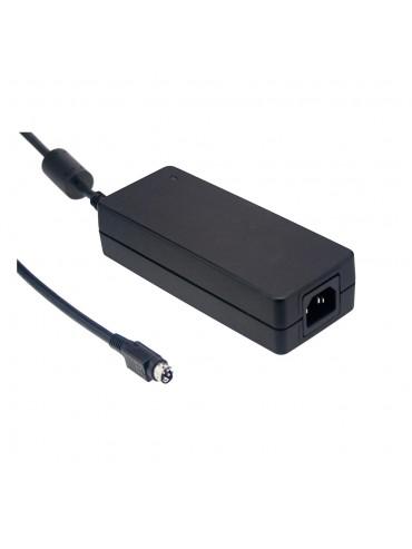 GS120A20-R7B Zasilacz desktop 120W 20V 6A
