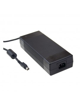 GS220A15-R7B Zasilacz desktop 220W 15V 13.4A