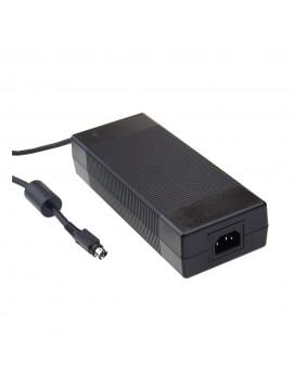 GS220A24-R7B Zasilacz desktop 220W 24V 9.2A
