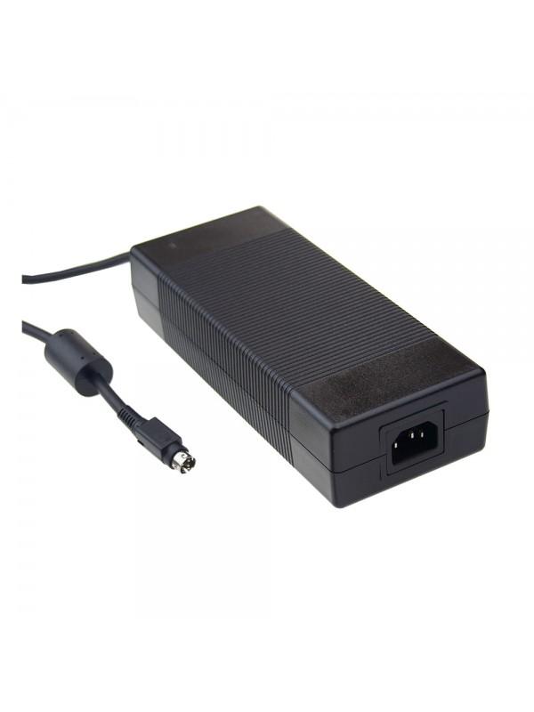 GS220A48-R7B Zasilacz desktop 220W 48V 4.6A