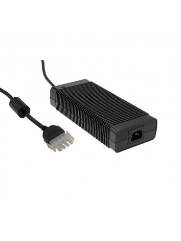 GS280A24-C4P Zasilacz desktop 280W 24V 11.67A