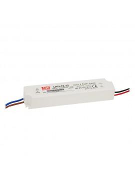 LPH-18-12 Zasilacz LED 18W 12V 1.5A