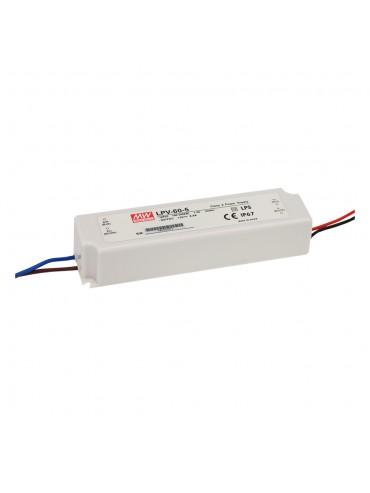 LPV-60-24 Zasilacz LED 60W 24V 2.5A