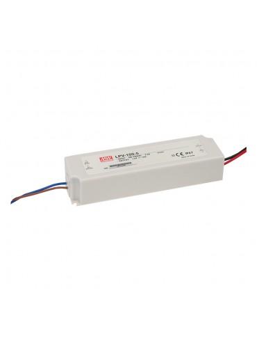 LPV-100-24 Zasilacz LED 100W 24V 4.2A