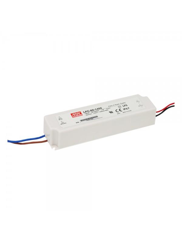 LPC-60-1750 Zasilacz LED 60W 9~34V 1.75A