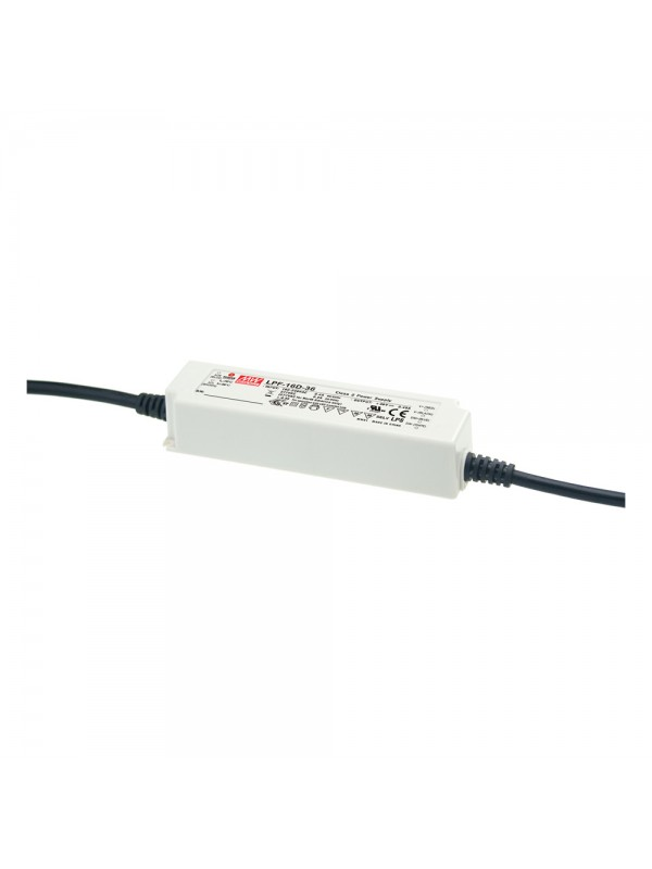 LPF-16D-24 Zasilacz LED 16W 24V 0.67A