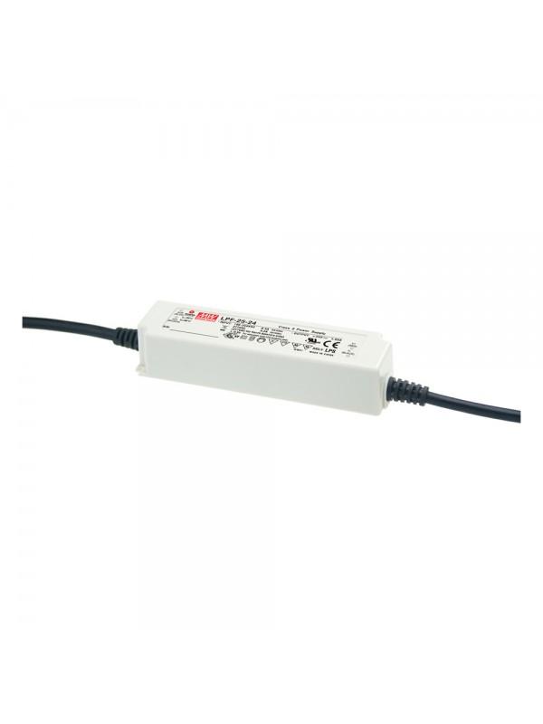 LPF-25-15 Zasilacz LED 25W 15V 1.67A