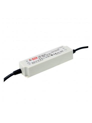 LPF-40-20 Zasilacz LED 40W 20V 2A