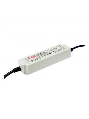 LPF-40D-15 Zasilacz LED 40W 15V 2.67A