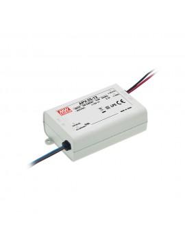 APV-25-36 Zasilacz LED 25W 36V 0.7A