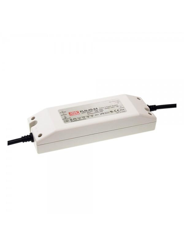 PLN-45-12 Zasilacz LED 45W 12V 3.8A