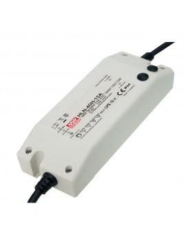 HLN-40H-15A Zasilacz LED 40W 15V 2.67A