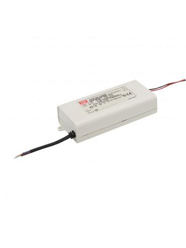 PCD-60-2400B Zasilacz LED 60W 15~25V 2.4A