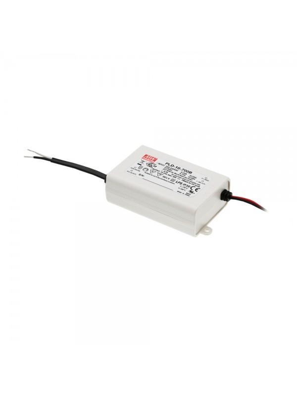 PLD-16-350 Zasilacz LED 16W 24-48V 0.35A