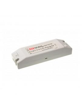PLC-45-12 Zasilacz LED 45W 12V 3.8A