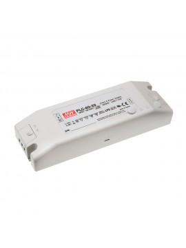 PLC-60-24 Zasilacz LED 60W 24V 2.5A