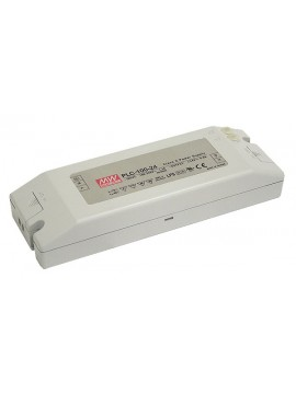 PLC-100-12 Zasilacz LED 60W 12V 5A