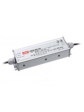 CEN-60-48 Zasilacz LED 60W 48V 1.3A