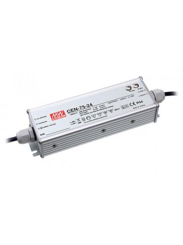 CEN-75-54 Zasilacz LED 75W 54V 1.4A