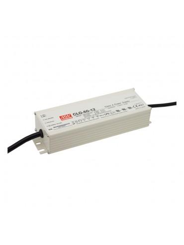 CLG-60-12 Zasilacz LED 60W 12V 5A