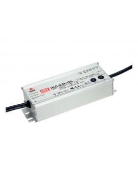HLG-60H-36 Zasilacz LED 60W 36V 1.7A