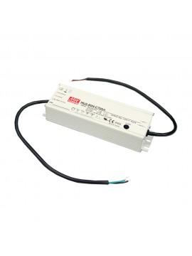 HLG-80H-24 Zasilacz LED 80W 24V 3.4A