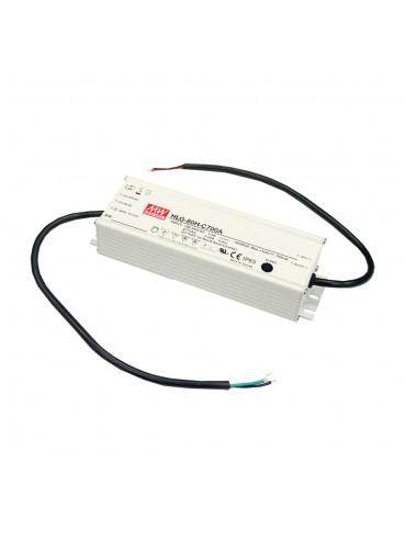 HLG-80H-C350B Zasilacz LED 90W 167~257V 0.35A