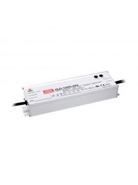 HLG-100H-12 Zasilacz LED 60W 12V 5A