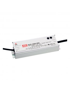 HLG-120H-36 Zasilacz LED 120W 36V 3.4A
