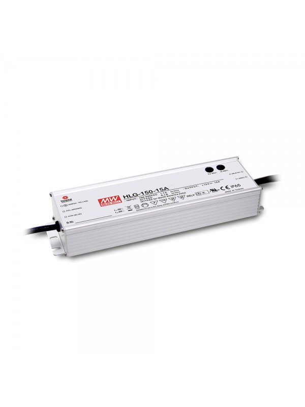 HLG-150H-48A Zasilacz LED 150W 48V 3.2A
