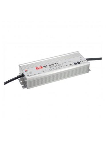 HLG-320H-48 Zasilacz LED 320W 48V 6.7A