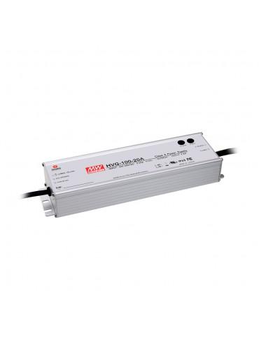 HVG-100-42A Zasilacz LED 100W 42V 2.28A