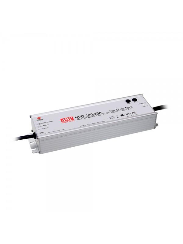 HVG-100-54B Zasilacz LED 100W 54V 1.77A