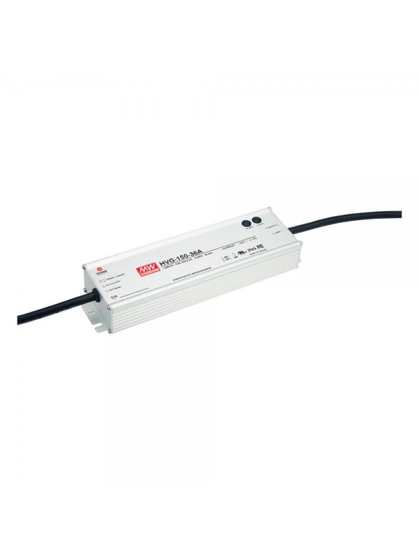 HVG-150-30A Zasilacz LED 150W 30V 5A