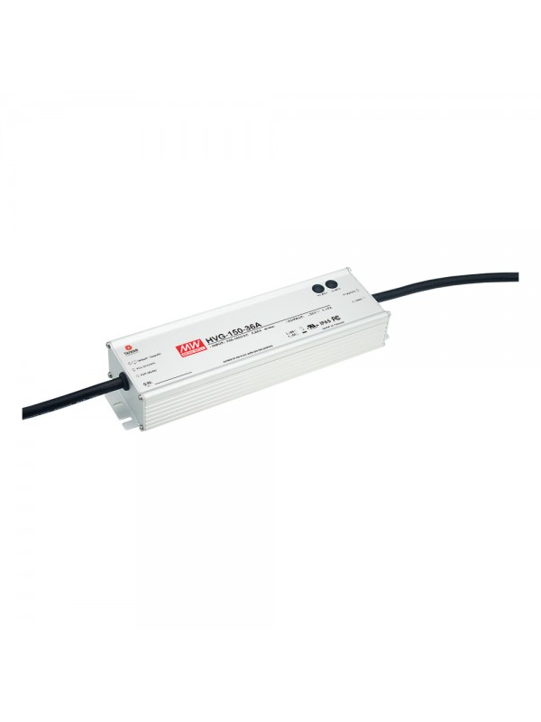 HVG-150-36A Zasilacz LED 150W 36V 4.17A