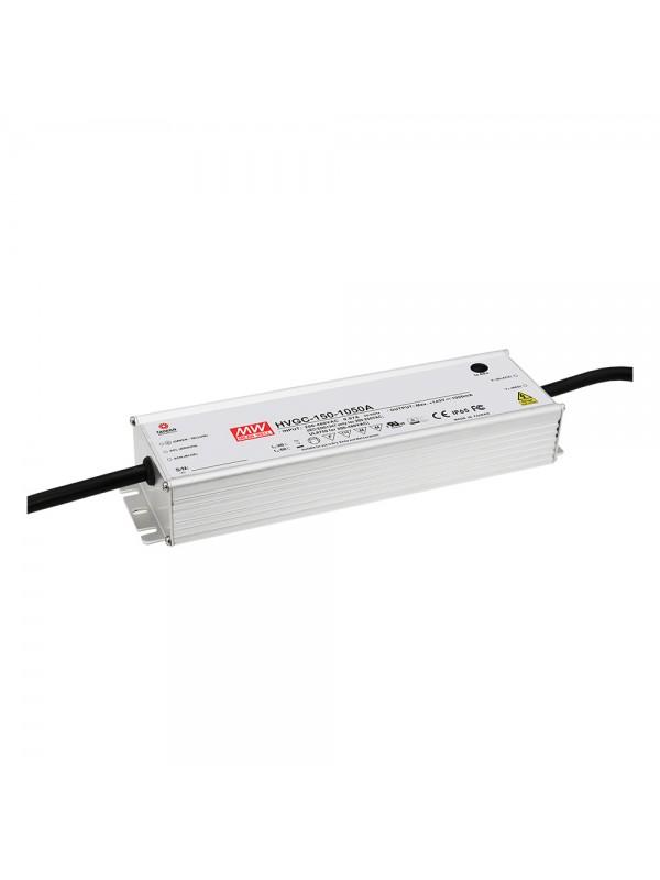 HVGC-150-1050A Zasilacz LED 150W 15~143V 1.05A