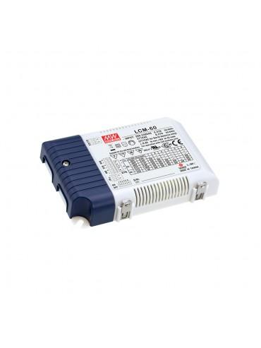 LCM-60 Zasilacz LED 60W 2~90V 0.5~1.4A
