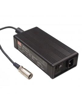 PB-230-48 Ładowarka desktop 230W 57.6V 4.2A