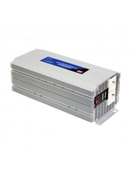 A301-2K5-B4 Przetwornica UNI 2500W 10~15V-110V 60Hz