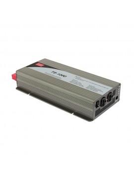 TS-1000-212B Przetwornica EU 1000W 10.5~15V-230V 50Hz