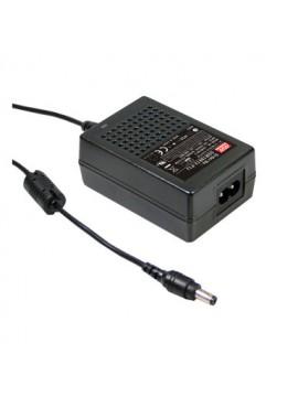 GSM25B18-P1J Zasilacz desktop EU 25W 18V 1.38A