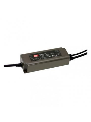 PWM-90-24 Zasilacz LED 90W 24V 3.75A