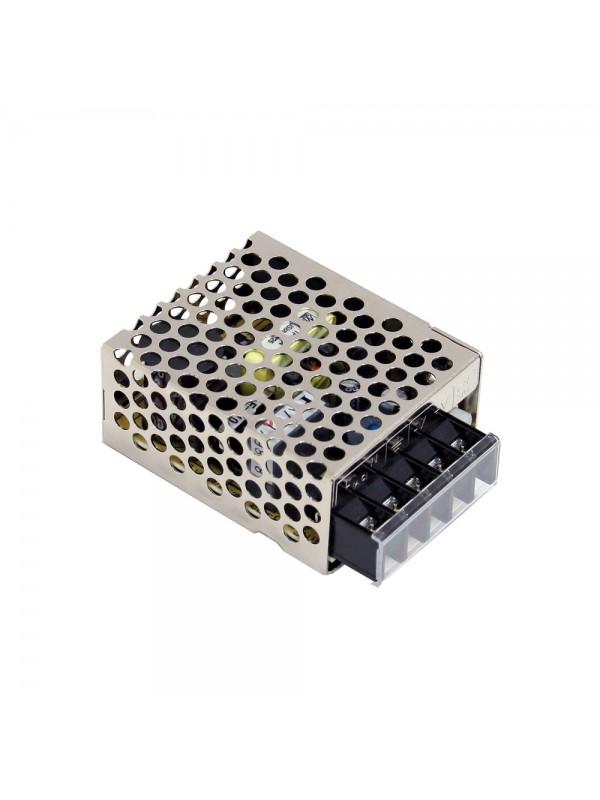 RS-15-48 Zasilacz impulsowy 15W 48V 0.313A
