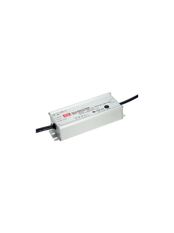 HLG-240H-C1750B Zasilacz LED 250W 71~143V 1.75A