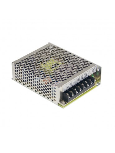 RS-50-3.3 Zasilacz impulsowy 33W 3.3V 10A