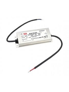 ELG-75-12 Zasilacz LED 60W 12V 5A