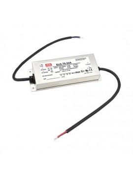 ELG-75-C700A Zasilacz LED 75W 53~107V 0.7A