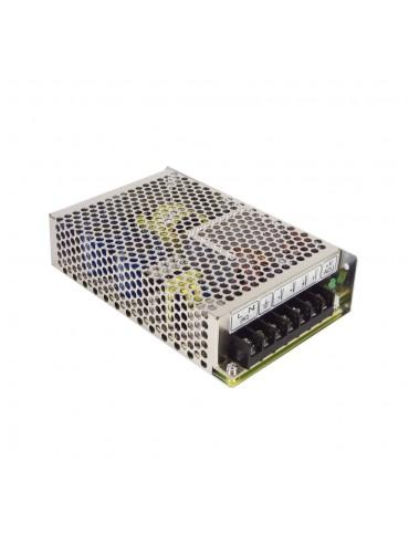 RS-100-5 Zasilacz impulsowy 100W 5V 16A